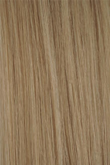 Citihair Extensions Colour #1622 Strawberry Blonde with Light Golden Ash Blonde