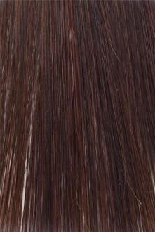 Colour #0233 Darkest Dark Brown with Deep Copper Auburn
