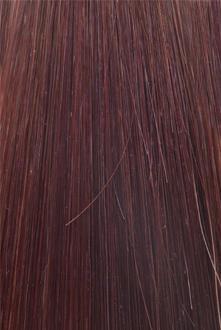 Colour #35 Deep Auburn Red