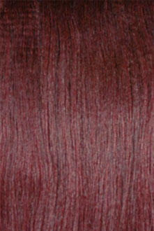 Citihair Extensions Colour #99J Deep Burgundy