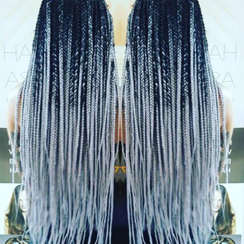 hair braiding melbourne
