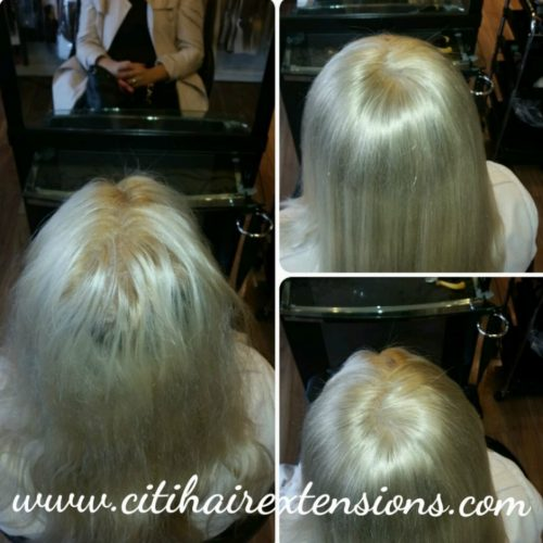 blondeclosure