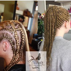 box braids melbourne