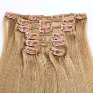 Piece Clip in Extensions