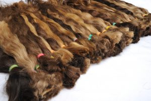 5 Virgin hair Extensions